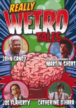 Really Weird Tales (DVD)