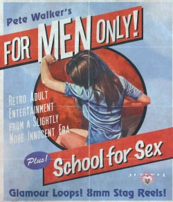 For Men Only/School for Sex (Blu-ray Disc)