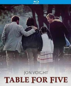 Table for Five (Blu-ray Disc)