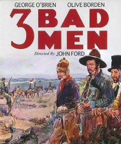 3 Bad Men (Blu-ray Disc)
