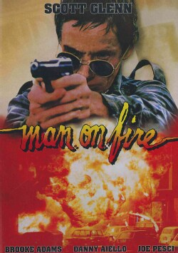 Man On Fire (DVD)