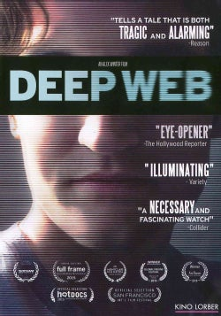Deep Web (DVD)