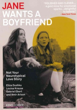Jane Wants a Boyfriend (DVD)