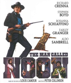 Man Called Noon (Blu-ray Disc)