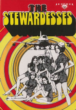 The Stewardesses 3D