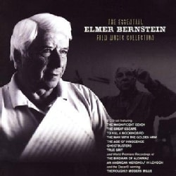 Elmer Bernstein - The Essential Elmer Bernstein Film Music Collection (OST)