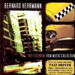 Various - Herrmann: The Essential Film Music Collection (OST)