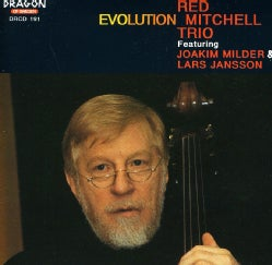 RED TRIO MITCHELL - EVOLUTION