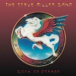 Steve Band Miller - Book of Dreams
