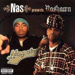 Nas Presents Nashawn - Napalm (Parental Advisory)
