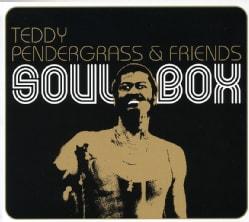 Teddy Pendergrass - Soul Box