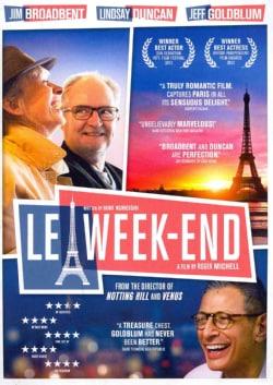 Le Week-End (DVD)