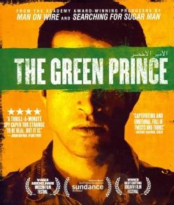 The Green Prince (Blu-ray Disc)