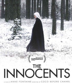 The Innocents (Blu-ray Disc)