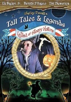 Tall Tales & Legends: The Legend Of Sleepy Hollow (DVD)