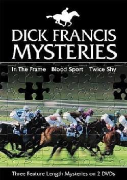 Dick Francis Mysteries (DVD)