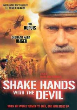 Shake Hands With The Devil (DVD)