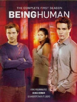 Being Human: The Complete First Season (DVD)