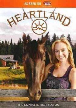 Heartland: Season 1 (DVD)