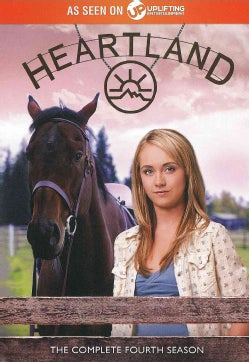 Heartland: The Complete Fourth Season (DVD)