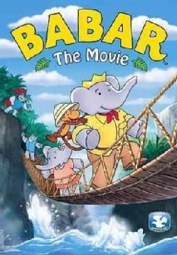 Babar: The Movie (DVD)