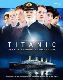 Titanic (Blu-ray Disc)