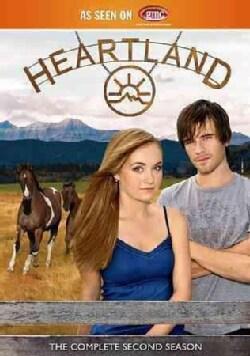 Heartland: Season 2 (DVD)