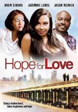 Hope for Love (DVD)