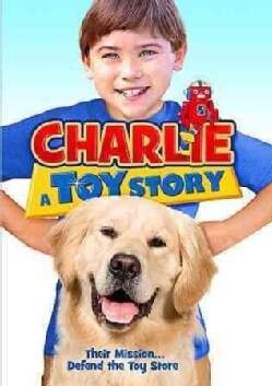 Charlie: A Toy Story (DVD)