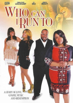 Who Can I Run To? (DVD)
