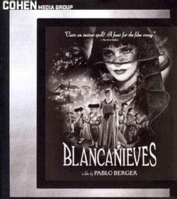 Blancanieves (Blu-ray/DVD)