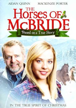 The Horses of McBride (DVD)