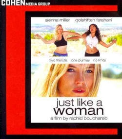 Just like a Woman (Blu-ray Disc)