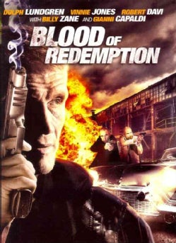 Blood of Redemption (DVD)