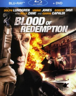 Blood of Redemption (Blu-ray/DVD)