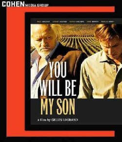 You Will Be My Son (Blu-ray Disc)