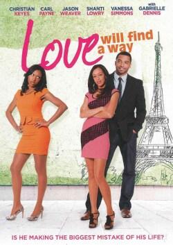 Love Will Find a Way (DVD)
