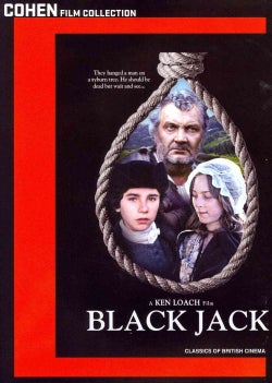 Black Jack (35th Anniversary Edition) (DVD)