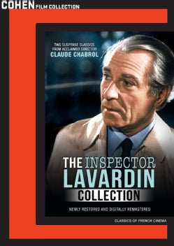 Inspector Lavardin Collection (DVD)