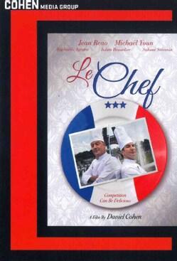 Le Chef (DVD)