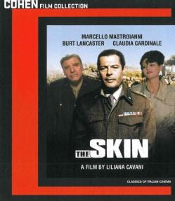 The Skin (Blu-ray Disc)