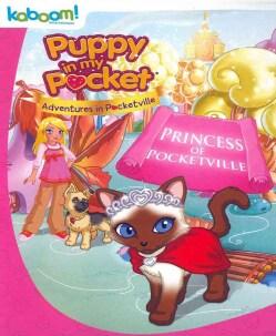 Puppy in My Pocket: Princess of Pocketville (DVD)