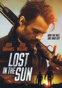Lost in the Sun (DVD)