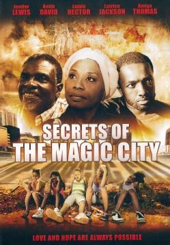 The Magic City (DVD)