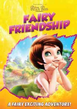 Peter Pan: Fairy Friendship (DVD)
