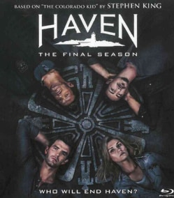 Haven: The Final Season (Blu-ray Disc)