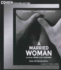 A Married Woman (Blu-ray Disc)