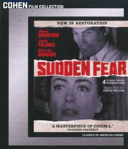Sudden Fear (Blu-ray Disc)