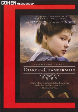 Diary Of A Chambermaid (DVD)