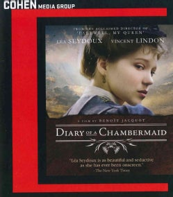 Diary Of A Chambermaid (Blu-ray Disc)